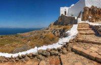 Profitis Helias, Patmos, wondergreece.gr