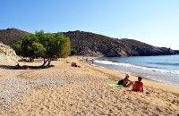 Psili Ammos, Patmos, wondergreece.gr
