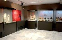 Αρχαιολογικό Μουσείο Άργους Ορεστικού , Ν. Καστοριάς, wondergreece.gr