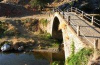 Γεφύρι Κορομηλιάς, Ν. Καστοριάς, wondergreece.gr