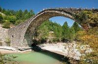 Γεφύρι Κουτσουμπλή, Ν. Καστοριάς, wondergreece.gr