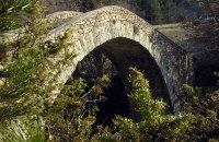 Γεφύρι Ζούζουλης, Ν. Καστοριάς, wondergreece.gr