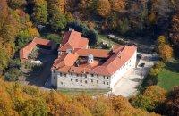 Panagia Kleisoura Monastery, Kastoria Prefecture, wondergreece.gr