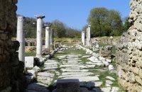 Ancient Edessa, Pella Prefecture, wondergreece.gr