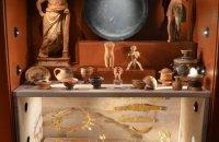 Archaeological Museum, Arta Prefecture, wondergreece.gr