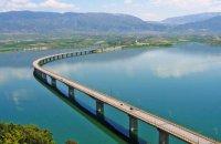 Polifitos Bridge , Kozani Prefecture, wondergreece.gr