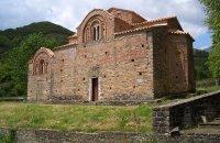 Genethlia Theotokou Church (Kokkini Ekklisia), Arta Prefecture, wondergreece.gr