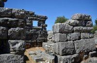 Orraon Ancient acropolis , Arta Prefecture, wondergreece.gr