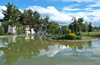 Municipal Park Kozani, Kozani Prefecture, wondergreece.gr