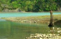Pournari Artificial lake , Arta Prefecture, wondergreece.gr