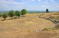 Ancient Theatre of Vergina, Imathia Prefecture, wondergreece.gr