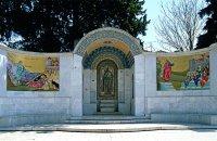 Step of Apostolos Pavlos, Imathia Prefecture, wondergreece.gr