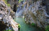 Καταρράχτης Αγίου Βαρβάρου, Ν. Αιτωλοακαρνανίας , wondergreece.gr