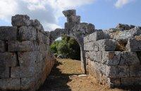 Ancient Paleros, Aetoloakarnania Prefecture, wondergreece.gr