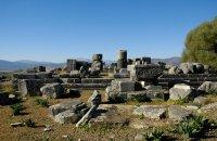 Stratos Archaelogical Site, Aetoloakarnania Prefecture, wondergreece.gr