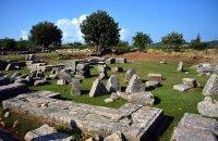 Ancient Thermo, Aetoloakarnania Prefecture, wondergreece.gr