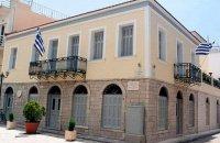 Κέντρο Λόγου & Τέχνης Διέξοδος , Ν. Αιτωλοακαρνανίας , wondergreece.gr