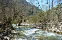 Gorge of Kakavos (Kotsalos), Aetoloakarnania Prefecture, wondergreece.gr