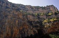 Gorge of Kleisoura, Aetoloakarnania Prefecture, wondergreece.gr