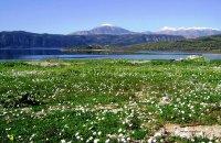 Ozeros & Amvrakia, Aetoloakarnania Prefecture, wondergreece.gr