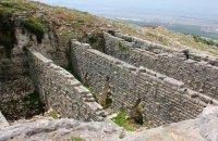 Ancient Plevrona, Aetoloakarnania Prefecture, wondergreece.gr