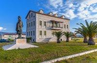 Οικία Λόρδου Βύρωνα, Ν. Αιτωλοακαρνανίας , wondergreece.gr