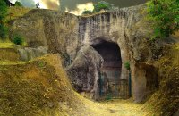 Eteoklis Tomb, Viotia Prefecture, wondergreece.gr