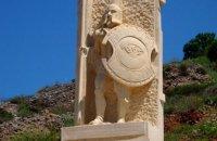 Thespians Monument, Viotia Prefecture, wondergreece.gr