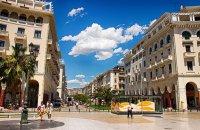 Πλατεία Αριστοτέλους, Ν. Θεσσαλονίκης, wondergreece.gr