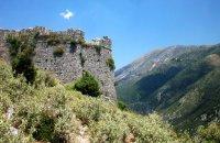 Kiafas Castle, Preveza Prefecture, wondergreece.gr
