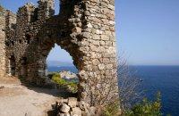 Pargas Castle, Preveza Prefecture, wondergreece.gr
