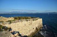 Pantokrator Castle, Preveza Prefecture, wondergreece.gr