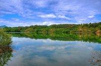 Λίμνη Ζηρού, Ν. Πρεβέζης, wondergreece.gr
