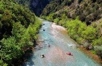 Rafting House by trekking, Ν. Αιτωλοακαρνανίας , wondergreece.gr