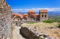 Agios Dimitrios (Cathedral), Lakonia Prefecture, wondergreece.gr