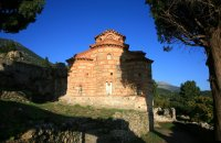Evaggelistria, Lakonia Prefecture, wondergreece.gr