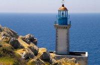 Lighthouse (Cape Tenaro), Lakonia Prefecture, wondergreece.gr