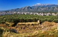 Sparti, Lakonia Prefecture, wondergreece.gr