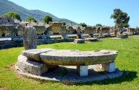 Ancient Messini, Messinia Prefecture, wondergreece.gr