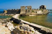 Κάστρο Μεθώνης, Ν. Μεσσηνίας, wondergreece.gr