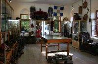 Λαογραφικό Μουσείο Τσαμαντά, Ν. Θεσπρωτίας, wondergreece.gr