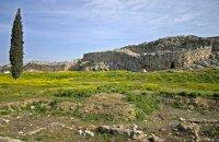 Ancient Tiryns, Argolida Prefecture, wondergreece.gr