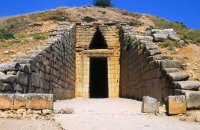 Αρχαιολογικός Χώρος Μυκηνών, Ν. Αργολίδος, wondergreece.gr