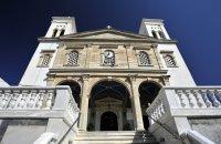 Ναός Αγίας Τριάδας Φαλατάδου, Τήνος, wondergreece.gr