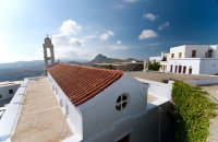 Μονή Κοιμήσεως της Θεοτόκου, Τήνος, wondergreece.gr