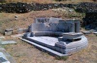 Ναός Ποσειδώνα, Τήνος, wondergreece.gr
