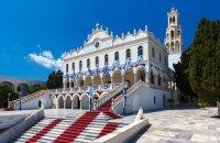Παναγία Ευαγγελίστρια, Τήνος, wondergreece.gr