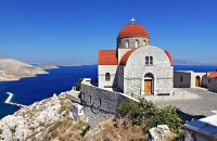Agios Savvas, Kalymnos, wondergreece.gr