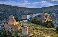 Ανεμόμυλοι, Κάλυμνος, wondergreece.gr