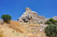 Chrisocheria Castle, Kalymnos, wondergreece.gr